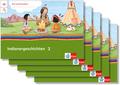 Mein Indianerheft: Indianergeschichten (5 Exemplare)