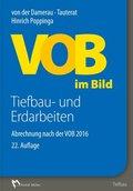 VOB im Bild: VOB im Bild - Tiefbau- und Erdarbeiten