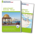 MERIAN live! Reiseführer Kreuzfahrt Emirate, Oman
