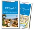 MERIAN momente Reiseführer Barcelona
