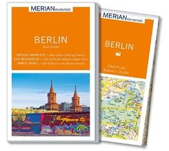 MERIAN momente Reiseführer Berlin