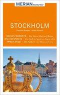 MERIAN momente Reiseführer Stockholm