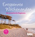 Holiday Reisebuch: Entspannte Wochenenden