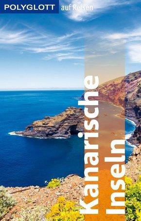 POLYGLOTT auf Reisen Kanarische Inseln