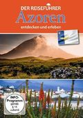Der Reiseführer - Azoren entdecken und erleben, 1 DVD