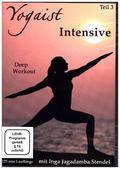 Yogaist - Intensive, 1 DVD
