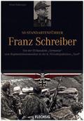 SS-Standartenführer Franz Schreiber