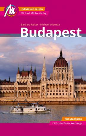 Budapest MM-City Reiseführer