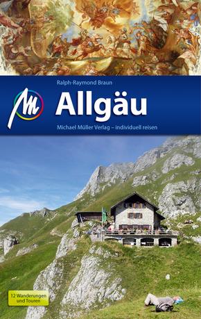 Allgäu Reiseführer