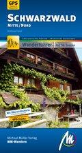 MM-Wandern Schwarzwald Mitte/Nord