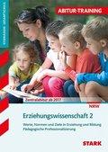 Erziehungswissenschaft Nordrhein-Westfalen - Bd.2