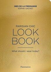 Parisian Chic: Look Book