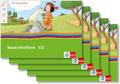 Mein Indianerheft: Bauernhoftiere, 1./2. Klasse (5 Exemplare)