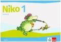 Niko, Ausgabe ab 2014: 1. Schuljahr, Vorkurs