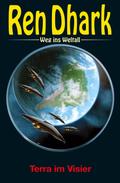 Ren Dhark, Weg ins Weltall - Terra im Visier