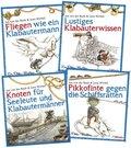 Pikkofintes Welt, 32 Teile - Tl.1 (64 Expl. (8 Titel))