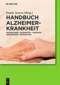 Handbuch Alzheimer-Krankheit