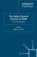 The Italian General Election of 2008