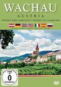 Wachau - Portrait einer Landschaft, 1 DVD