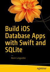 Build iOS Database Apps with Swift and SQLite