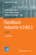 Handbuch Industrie 4.0 - Bd.3