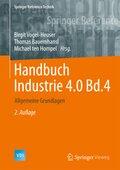 Handbuch Industrie 4.0 - Bd.4