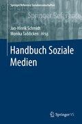 Handbuch Soziale Medien