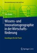 Wissens- und Innovationsgeographie in der Wirtschaftsförderung