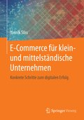 E-Commerce für klein- und mittelständische Unternehmen