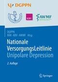S3 Praxisleitlinien in Psychiatrie und Psychotherapie: S3-Leitlinie/Nationale VersorgungsLeitlinie Unipolare Depression