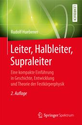 Leiter, Halbleiter, Supraleiter