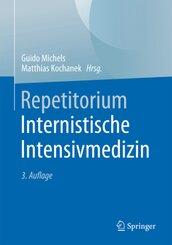 Repetitorium Internistische Intensivmedizin