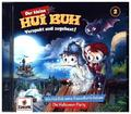 Der kleine Hui Buh - Hui buh und seine Rasselkette/Halloween-Party