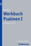 Werkbuch Psalmen - Bd.1