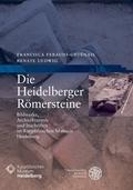 Die Heidelberger Römersteine