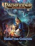 Pathfinder Chronicles, Handbuch Heiler von Golarion