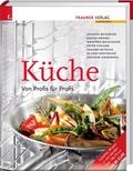 Küche. Von Profis für Profis, 3 Bde.