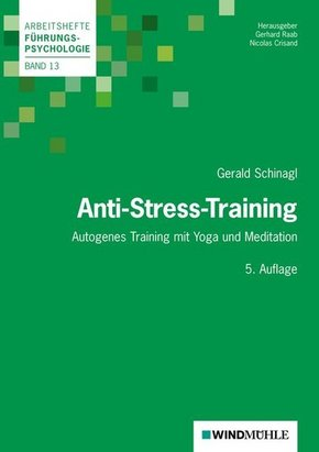 Anti-Stress-Training