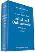 Polizei- und Ordnungsrecht, Kommentar