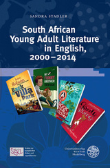 South African Young Adult Literature in English, 2000-2014