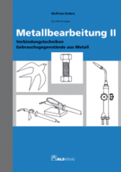 Metallbearbeitung - Tl.2