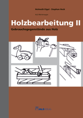 Holzbearbeitung - Tl.2
