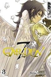 7th Garden - Bd.3