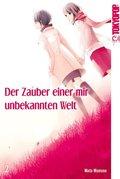 Der Zauber einer mir unbekannten Welt - Bd.2