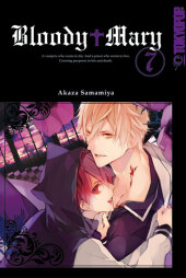 Bloody Mary - Bd.7