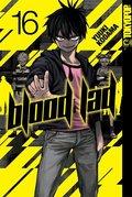 Blood Lad - Bd.16