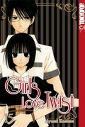 Girls Love Twist - Bd.15