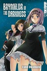 Brynhildr in the Darkness - Bd.17