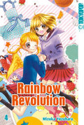 Rainbow Revolution - Bd.4