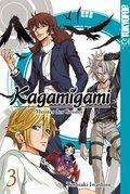 Kagamigami - Bd.3